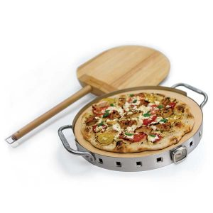 Комплектът за Печене на Пица Broil King Imperial