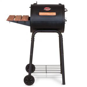 Барбекю на Дървени Въглища Char-Griller Patio Pro