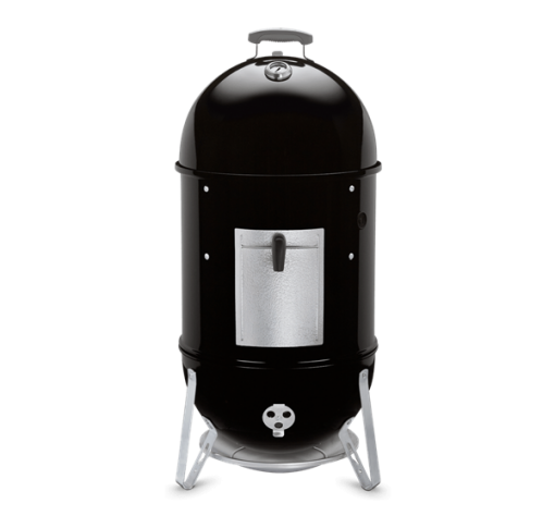 Опушвач Куршум Weber Smokey Mountain Cooker 47cm