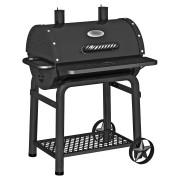 Грил На Дървени Въглища Barbecue Star