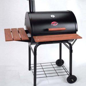 Барбекю на Дървени Въглища Char-Griller Wrangler