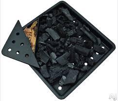Чугунена Тава За Въглища Napoleon Charcoal Tray