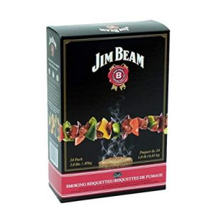 Пелети за Опушване Jim Beam