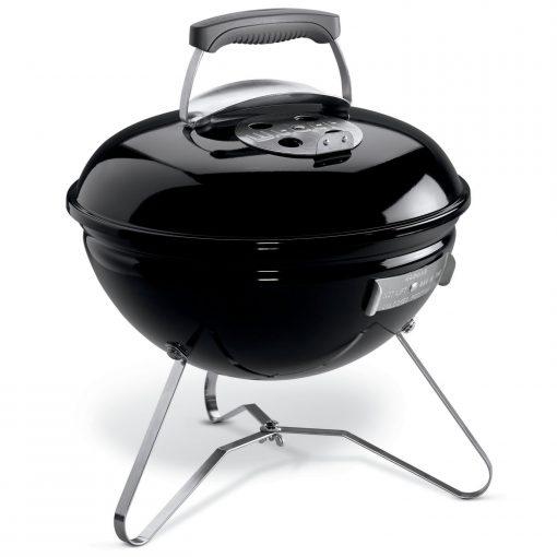 Преносимо барбекю на въглища Weber Smokey Joe