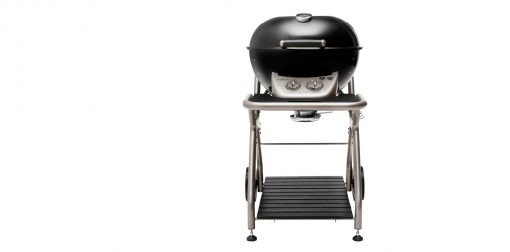 Outdoorchef ASCONA 570 G BLACK X-LINE