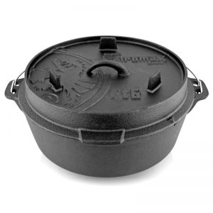 Dutch Oven Petromax Small
