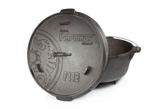 холандска фурна Petromax Large