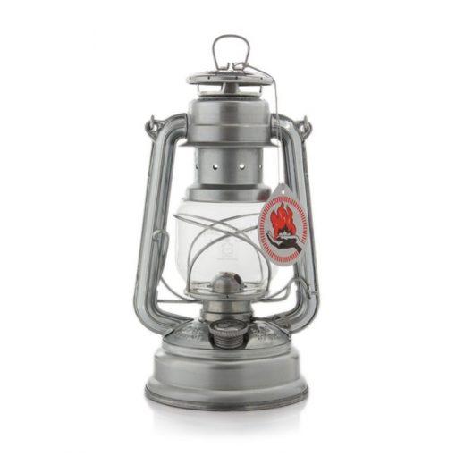 Газена лампа Feuerhand Baby Special 276 Zink