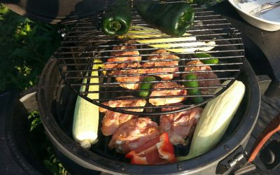 Broil King Keg review – |English