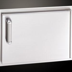 Малка Хоризонтална Врата за Вграждане single door small horizontal