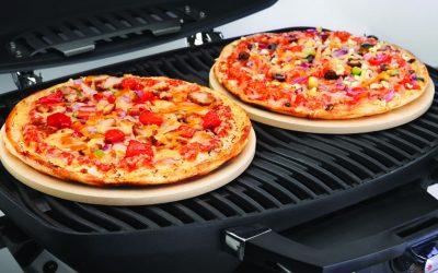 Как да Предпазим Пица-Камък от Напукване и Счупване