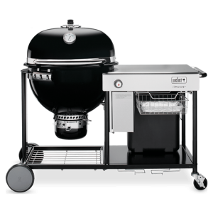 Weber Summit Charcoal Grill Center