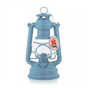 Парафинова Лампа Feuerhand Baby Special 276 Pastel Blue