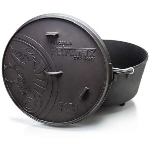 Dutch Oven Petromax Giant