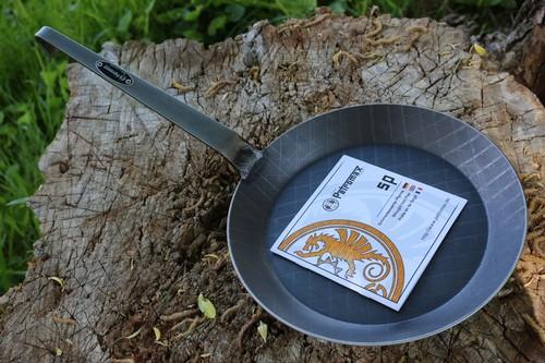 Тиган за Пикник от Ковано Желязо Petromax