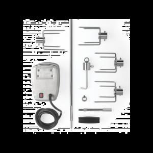 Чеверме Комплект За Napoleon PRO 605 / LEX 605/ LEX 730, ROTISSERIE # 69332
