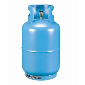 Газова Бутилка за Битова Газ 20 л