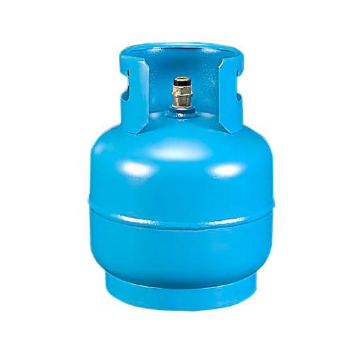 Газова Бутилка за Пропан-Бутан 15 л
