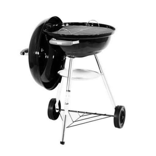 Класически Грил-Котле На Въглища Weber Compact Kettle 57 cm