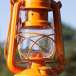 Газена лампа Feuerhand Baby Special 276 Pastel Orange