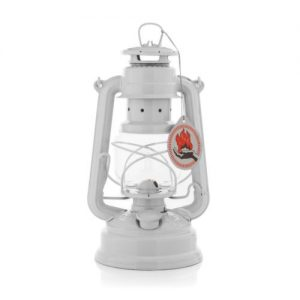 Газена лампа Feuerhand Baby Special 276 Pure White