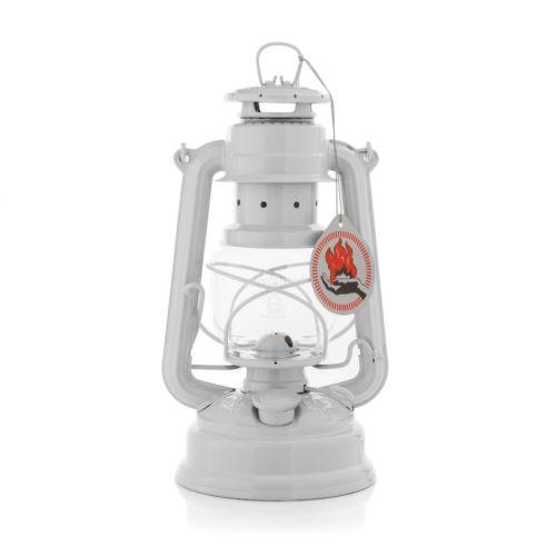 Газена лампа Feuerhand Baby Special 276 Pure White