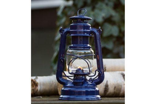 Парафинова Лампа Feuerhand Baby Special Cobalt Blue