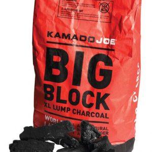 Ексклузивни Дървени Въглища Kamado Joe Big Block XL