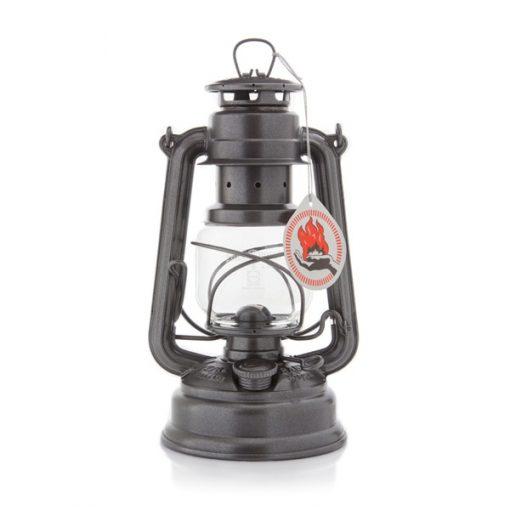 Газена лампа Feuerhand Baby Special 276 Sparkling Iron
