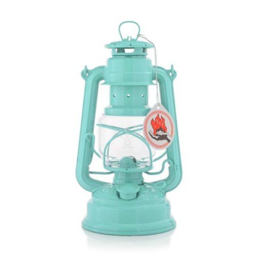 Парафинова Лампа Feuerhand Baby Special 276 Light Green