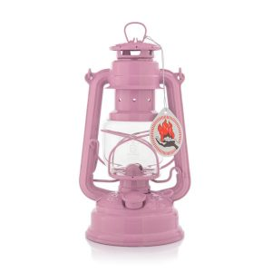 Парафинова Лампа Feuerhand Baby Special 276 Light Pink
