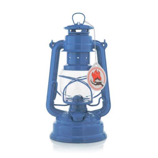 Парафинова Лампа Feuerhand Baby Special Brilliant Blue