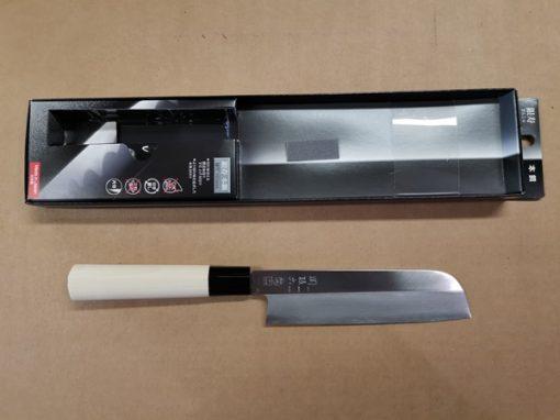 Японски Нож Seki Magoroku Ginju Kamagata Usuba Knife 165 mm