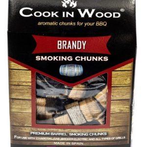 Дървени Парчета за Опушване Brandy