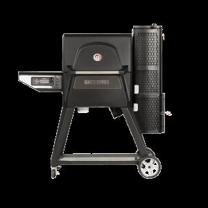 Гравитационен Опушвач Masterbuilt 560 Digital Charcoal Grill