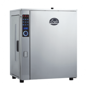 електрически опушвач Bradley Professional P10 1000w Hot Food Smoker