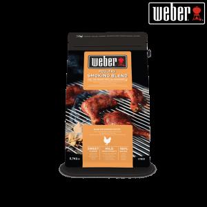 Чипс за Опушване на Птици Weber